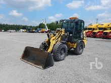 2011 WACKER NEUSON WL37 Wheel L