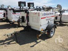 2012 MAGNUM MLT5080 S/A Light T
