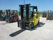 2004 LOWRY L180XDS 16000 Lb For
