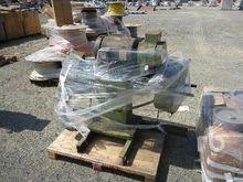 HAMMOND UBC132 Bench grinder In