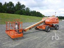 2005 JLG 400S 4x4 Boom Lift