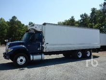 2007 INTERNATIONAL 7600 T/A Ree