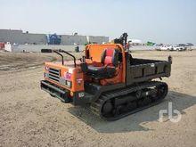 IHI IC30 Crawler Dumper