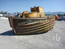 Boom Boat 3 cyl Boom Boat