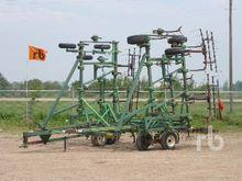 CCIL 807 39 Ft Cultivator