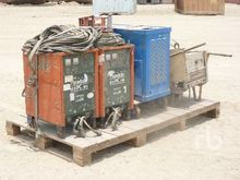 Quantity Of 4 Portable Electric