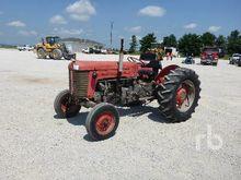 MASSEY FERGUSON 65 2WD Tractor