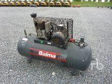 2000 BALMA LT500 Electric Shop