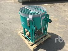 2015 IMER MIX120 Concrete Mixer