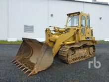 1990 CATERPILLAR 963 Crawler Lo