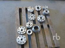 Quantity Of Stainless Steel Fla