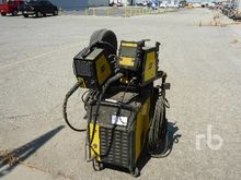 ESAB 5002C Electric Mig Welders