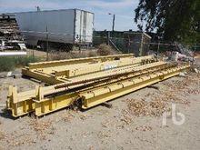 ZICCO 5 Ton Gantry Crane