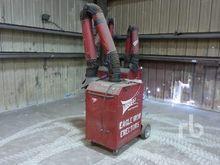 2009 TASK MASTER TM1000 Air Exc