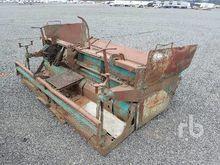 1989 LAYTON H500B Box Asphalt P