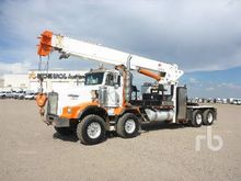 2001 KENWORTH T800 T/A T/A w/We