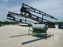 2015 SPRAYER SPECIALTIES 3PT500