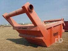 KUNDEL Sand Box Pipeline