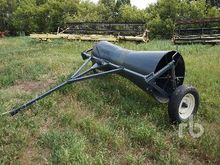 FARM KING 10 Ft Steel Tapered S