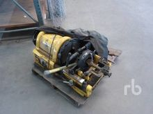 SDT SDT6790 4 In. Skid Mounted