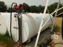 2009 WESTEEL 1000 Gallon Tanks