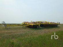 DEGELMAN LR7651 50 Ft Land Roll