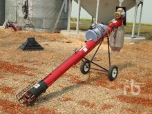 GRAHAM G3 Seed Treater Agricult