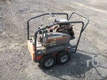 MI-T-M 5004 5000 PSI Pressure W