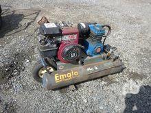 EMGLO K5CGA8P Portable Air Comp