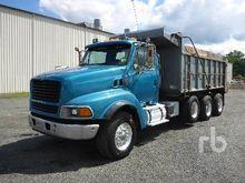 1998 FORD LT9522 Dump Truck (Tr