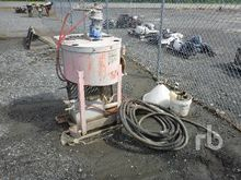 CAMBRIAN 050A Grout Pump