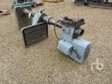 2008 ROSENFORS Drill Press