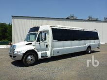 2012 INTERNATIONAL 4300 S/A Tra