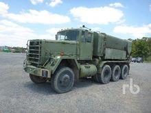 1979 AM GENERAL M919 Tri/A Mili