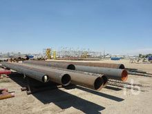 Quantity Of Pipe Sewer & Water