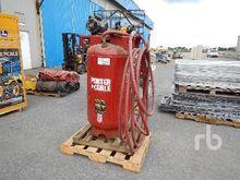 PORTER CABLE 15.6 CFM 80 Gallon