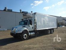 2011 INTERNATIONAL 4400 T/A Ree