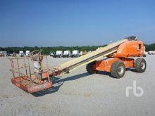 2005 JLG 600S 4x4 Boom Lift
