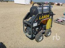 LANDA MHC43500E Pressure Washer