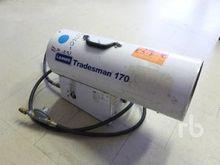 L B WHITE TRADESMAN CP170 17000