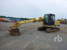GRADALL XL2200 Hydraulic Excava