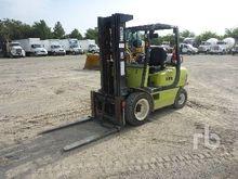 CLARK CMP30 Forklifts