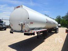 1999 HEIL 9200 Gallon T/A Fuel