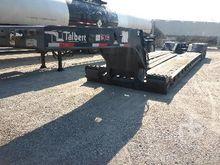 2011 TALBERT T4DW55SAHRG1T1 55