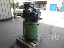 WEBSTER Air Compressors