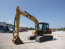 2012 CATERPILLAR 312DL Hydrauli