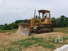 2005 CATERPILLAR D4G XL Crawler