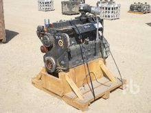 2005 CUMMINS G8.3C Engines