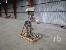 ROCKWELL 15-655 Press Drill Ind