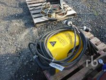 ESAB POWERCUT 650 Plasma Cutter